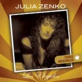 Julia Zenko-Los Elegidos von Julia Zenko