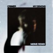 My Demons (Møme Remix) by Crimer