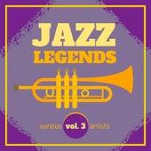 Jazz Legends, Vol. 3 von Various Artists
