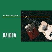 Balboa de Various Artists