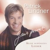 Ganz privat von Patrick Lindner