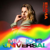 Music is Universal: PRIDE by EMMA by Various Artists