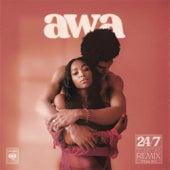 24/7 (Tobtok Remix) de A-WA