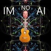 I'm No AI de Kevin Ferguson