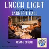 Enoch Light Plays Irving Berlin de Enoch Light