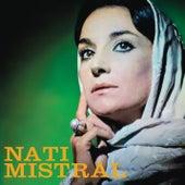Nati Mistral (1969) (Remasterizado 2021) de Nati Mistral