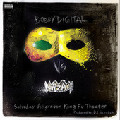 Saturday Afternoon Kung Fu Theater, Pt. 1 by RZA