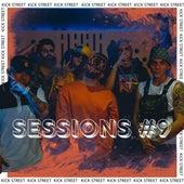 Kick Street Sessions #9 de kick Street
