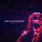 Blue Eyeshadow (Sophon Remix) von John B