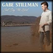 Just Say the Word von Gabe Stillman
