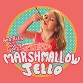 Marshmallow Jello by Boo Rits