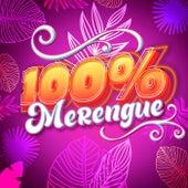 100% Merengue de Various Artists