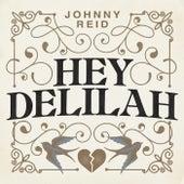 Hey Delilah by Johnny Reid