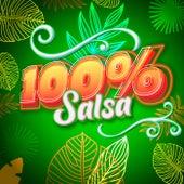 100% Salsa von Various Artists
