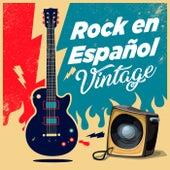 Rock en Español Vintage by Various Artists