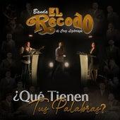 ¿Qué Tienen Tus Palabras? by Banda El Recodo
