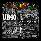 Bigga Baggariddim fra UB40