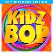 KIDZ BOP 1 (20th Birthday Edition) by KIDZ BOP Kids