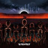 Wasteland (Alternate Version) by Seether