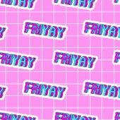 Friyay von Various Artists