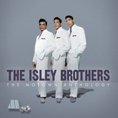 The Motown Anthology von The Isley Brothers