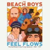 Susie Cincinnati / Big Sur de The Beach Boys