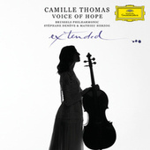 Voice Of Hope (Extended Edition) von Camille Thomas