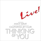 Thinking of You (Live) de Macy Gray