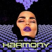 Harmony (Future Flex Remix) by Origin8a
