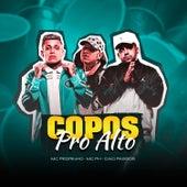 Copos Pro Alto by Caio Passos