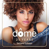 Dome 25 Years (Second Edition Edit) by Various Artists