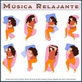 Música Relajante: Música para dormir tranquilo, Música de fondo de piano tranquilo y Ayuda relajante para dormir profundamente de Musica Relajante