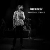 Live From Europe EP by Brett Eldredge