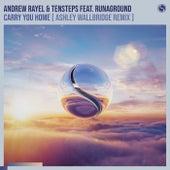 Carry You Home (Ashley Wallbridge Remix) de Andrew Rayel