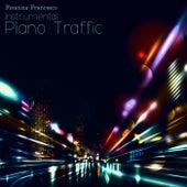 Instrumental Piano Traffic von Rosanna Francesco