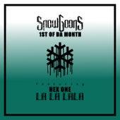 La La Lala de Snowgoons