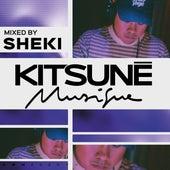 Kitsuné Musique Mixed by Sheki (DJ Mix) by Sheki