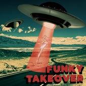 Funky Takeover (In Ma Soul) de Funky Fella