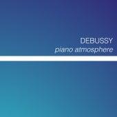 Debussy - Piano Atmosphere von Claude Debussy