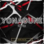 Yonaguni (Remix) de Manu RG
