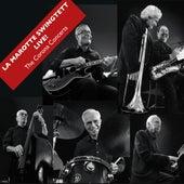 The Corona Concerts (Live) de La Marotte Swingtett