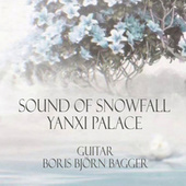 Sound Of Snowfall (From