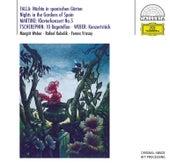 De Falla: Noches En Los Jardines De Espana / Martinu: Piano Concerto No. 5 / Tcherepnin: Bagatelles, Op. 5 / Weber: Konzertstück, Op. 79 de Margrit Weber