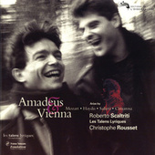 Amadeus & Vienna de Roberto Scaltriti