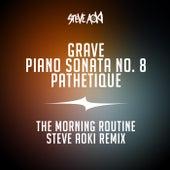 Grave, Piano Sonata No. 8,