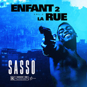 Enfant2LaRue Vol. 2 by Sasso