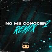 No Me Conocen 2 (Remix) de Tomy Deejay
