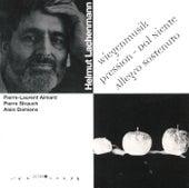 Lachenmann: Wiegenmusik by Pierre-Laurent Aimard