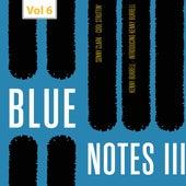 Blue Notes III, Vol. 6 de Sonny Clark