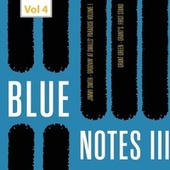 Blue Notes III, Vol. 4 von Jimmy Smith